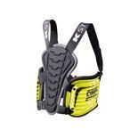 OMP MY15 K-STYLE Rib Protection Vest yellow
