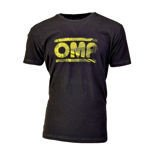 OMP Men's T-Shirt black