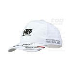 OMP Racing Spirit Cap white