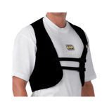 OMP Rib Protection Vest black