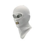 OMP STANDARD White Cotton Balaclava