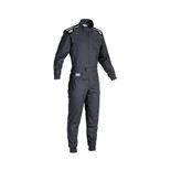 OMP SUMMER-K Kids black Karting Suit
