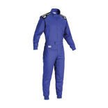 OMP SUMMER-K blue Karting Suit