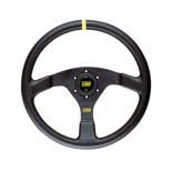 OMP VELOCITA Leather Steering Wheel