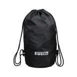 Pullsbag bag black Pirelli 2017