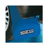 SPARCO Mud Flaps - Blue