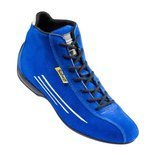 Sabelt Challenge TB-3 Shoes blue (with FIA homologation)