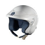 Sparco ADV-Jet Open Face Helmet (with FIA homologation)