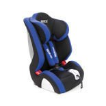 Sparco F1000K Blue Child Seat (9-36 kg) (19-79 lbs)