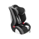 Sparco F1000K Grey Child Seat (9-36 kg) (19-79 lbs)