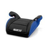 Sparco F100K Black Child Seat (5-36 kg)