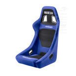 Sparco F200 Blue Tuning Car Seat