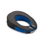 Sparco Fireproof neck support collar blue