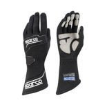 Sparco Gloves ROCKET RG-4 black (FIA Homologation)