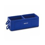 Sparco Helmet box blue