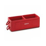Sparco Helmet box red