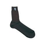 Sparco ICE X-COOL short socks black (with FIA homologation)