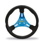 Sparco K300 Steering Wheel black