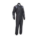 Sparco KS-3 Suit black (CIK FIA Homologation)