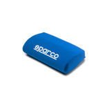 Sparco Leg Support Cushion blue