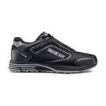 Sparco MX-RACE Shoes black