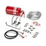 Sparco Mechanical Extinguishing System 4,25 L