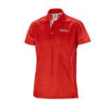 Sparco Mens red Polo Shirt