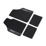 Sparco NEW STRADA - B Car Mats black