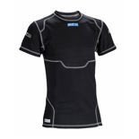 Sparco PRO- TECH RW-7 t-shirt black