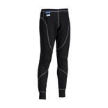 Sparco PRO TECH RW-7 underwear pants black (with FIA homologation)