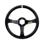 Sparco R325 Suede Steering Wheel