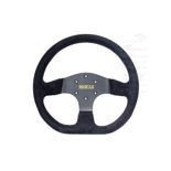 Sparco R353 Suede Steering Wheel