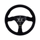 Sparco R383 Suede Steering Wheel
