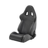 Sparco R600 Pelle Tuning Car Seat