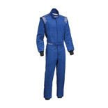 Sparco SPRINT RS-2 Blue Race Suit (FIA homologation)