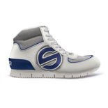 Sparco Shoes GENESIS H white/navy