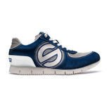 Sparco Shoes GENESIS L navy/white