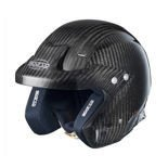 Sparco WTX-J-9 Open Face Helmet (with FIA homologation)