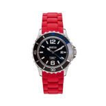 Sparco Watch red
