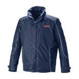 Sparco Winter Jacket - navy
