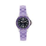 Sparco Woman Watch Violet