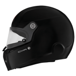 Stilo ST5FN KART CMR Full Face Helmet Black