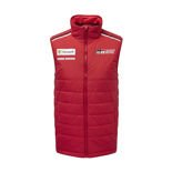 Team Toyota Gazoo Racing WRT 2018 Men's Vest Red