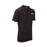 Toyota Gazoo Racing Men's Polo Shirt Black