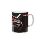 Toyota Gazoo Racing WRT  Car Mug