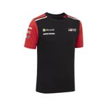 Toyota Gazoo Racing WRT Kids' Team T-Shirt Black