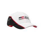 Toyota Gazoo Racing WRT  Men's Baseball Cap White