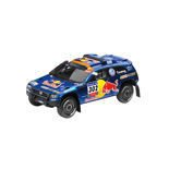 Volkswagen Motorsport Race Touareg 3 Model 1:14