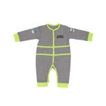 WRC Kids Kicksuit grey