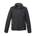WRC Mens Quilted Jacket